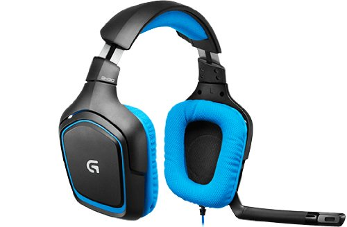 auriculares gaming pc